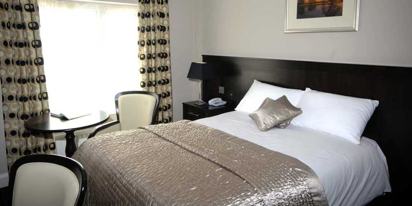 Superior Rooms at the Killarney Court Hotel