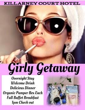 Girly Getaway