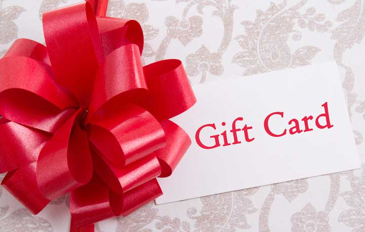 Killarney Court Hotel Gift Vouchers
