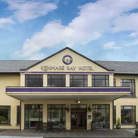 Kenmare Bay Hotel & Resort