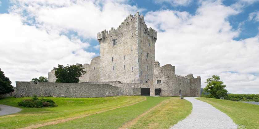 About Killarney - Killarney Court Hotel,Kerry,Ireland