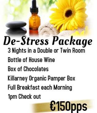 Ultimate De-Stress Package